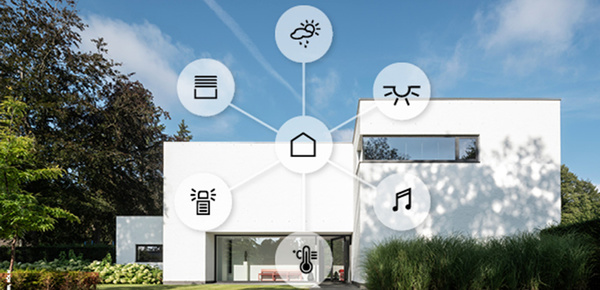 JUNG Smart Home Systeme bei Wylezol Christian in Rosenheim